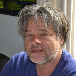 Marc Thevenoz