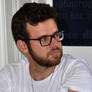 Yann Volpé