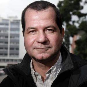 Olivier Baud